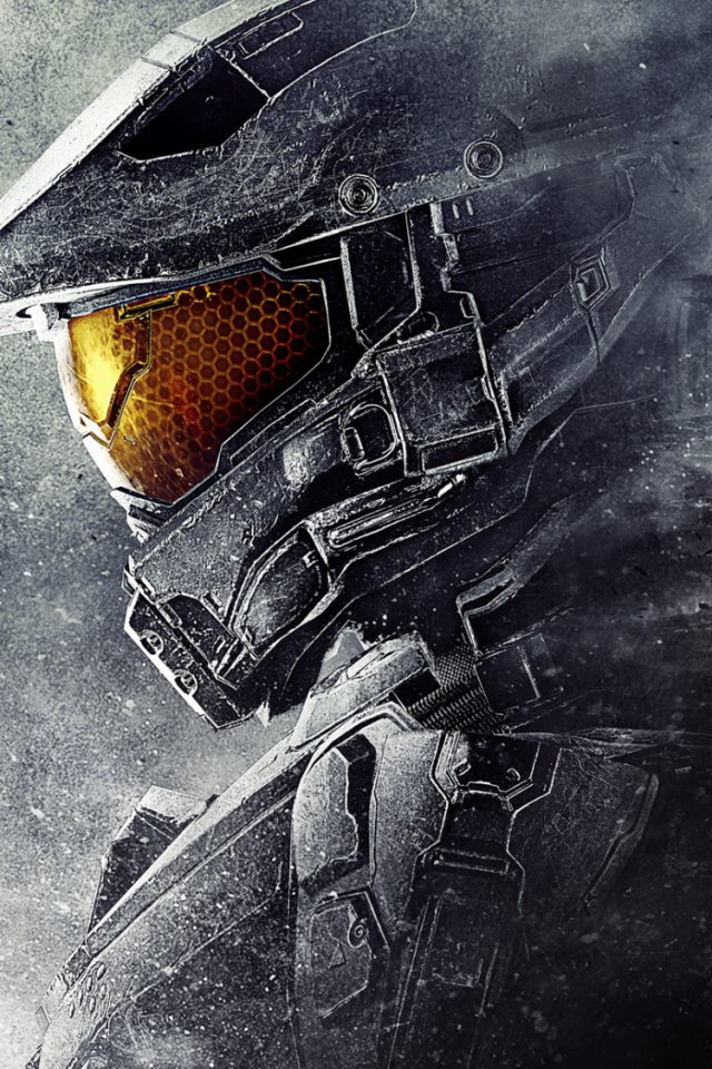 Halo 5 iPhone wallpaper Android wallpaper