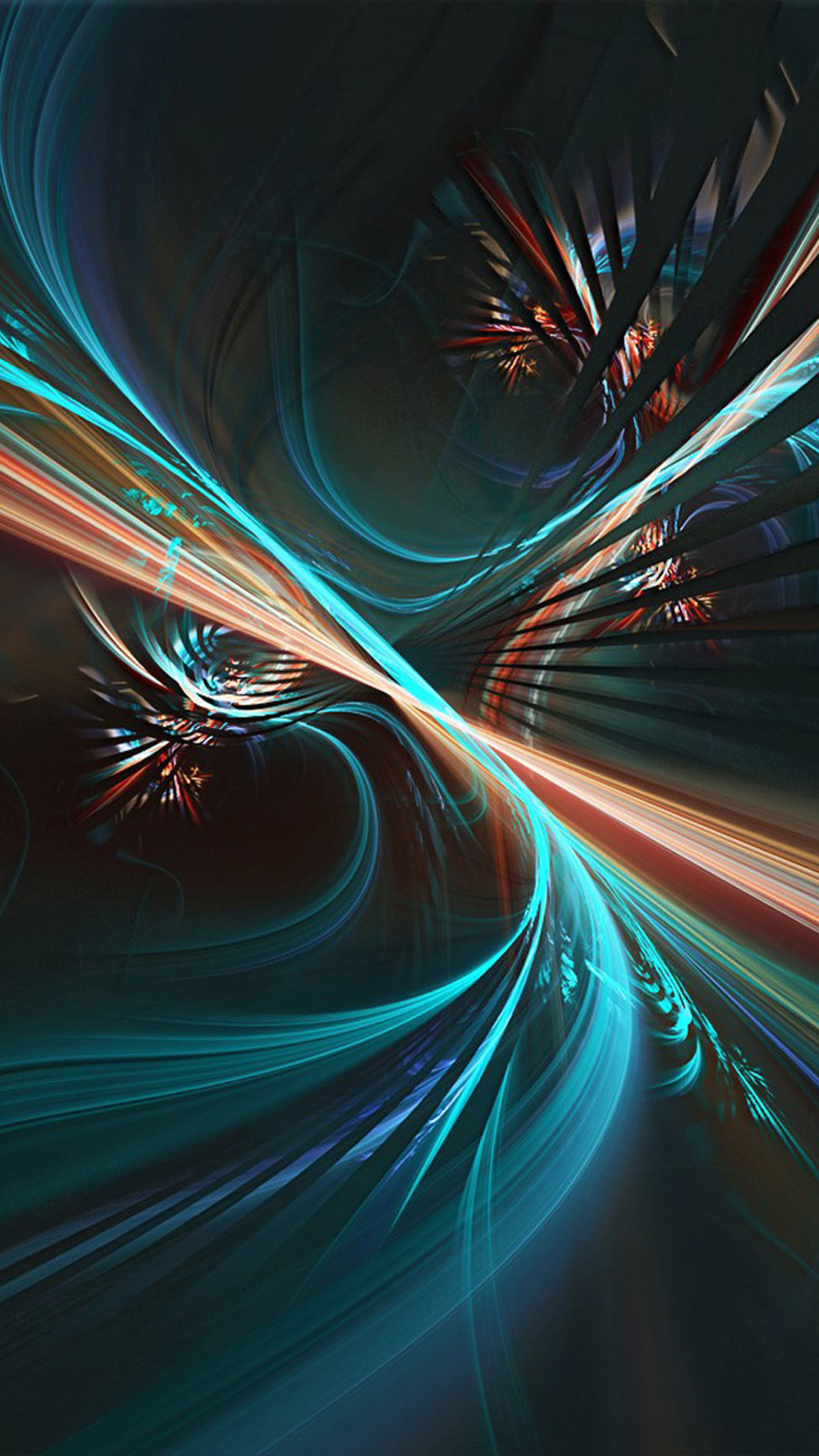 abstract 3d 02 android wallpaper - android hd wallpapers