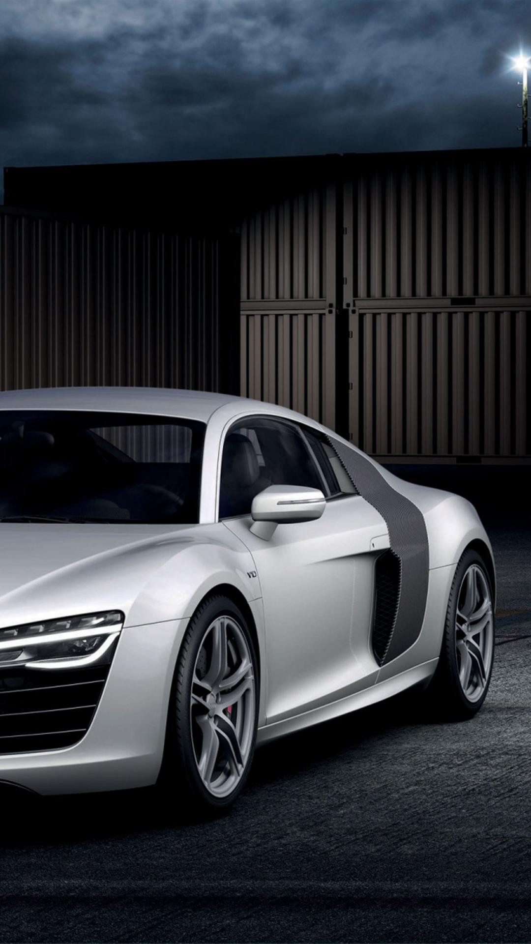 audi r8 android wallpaper - android hd wallpapers