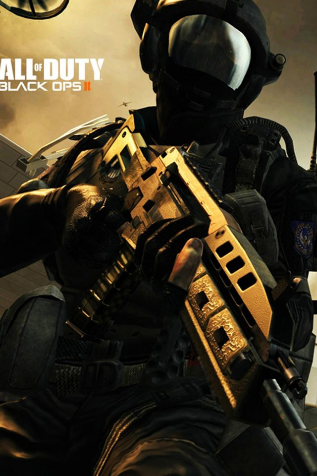 Call of Duty Game Android wallpaper