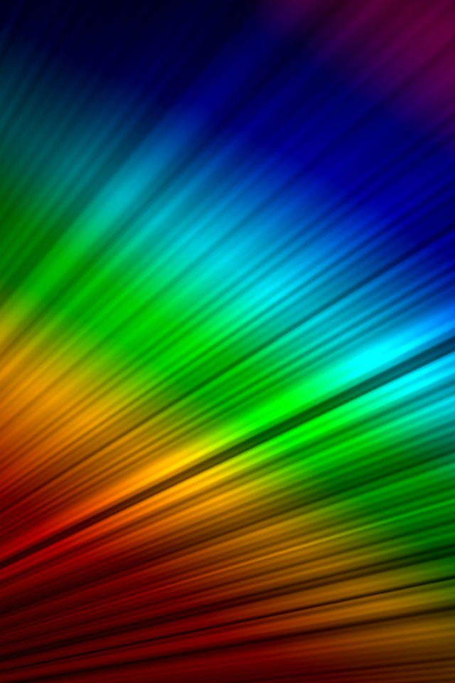 Colors Abstract Android wallpaper