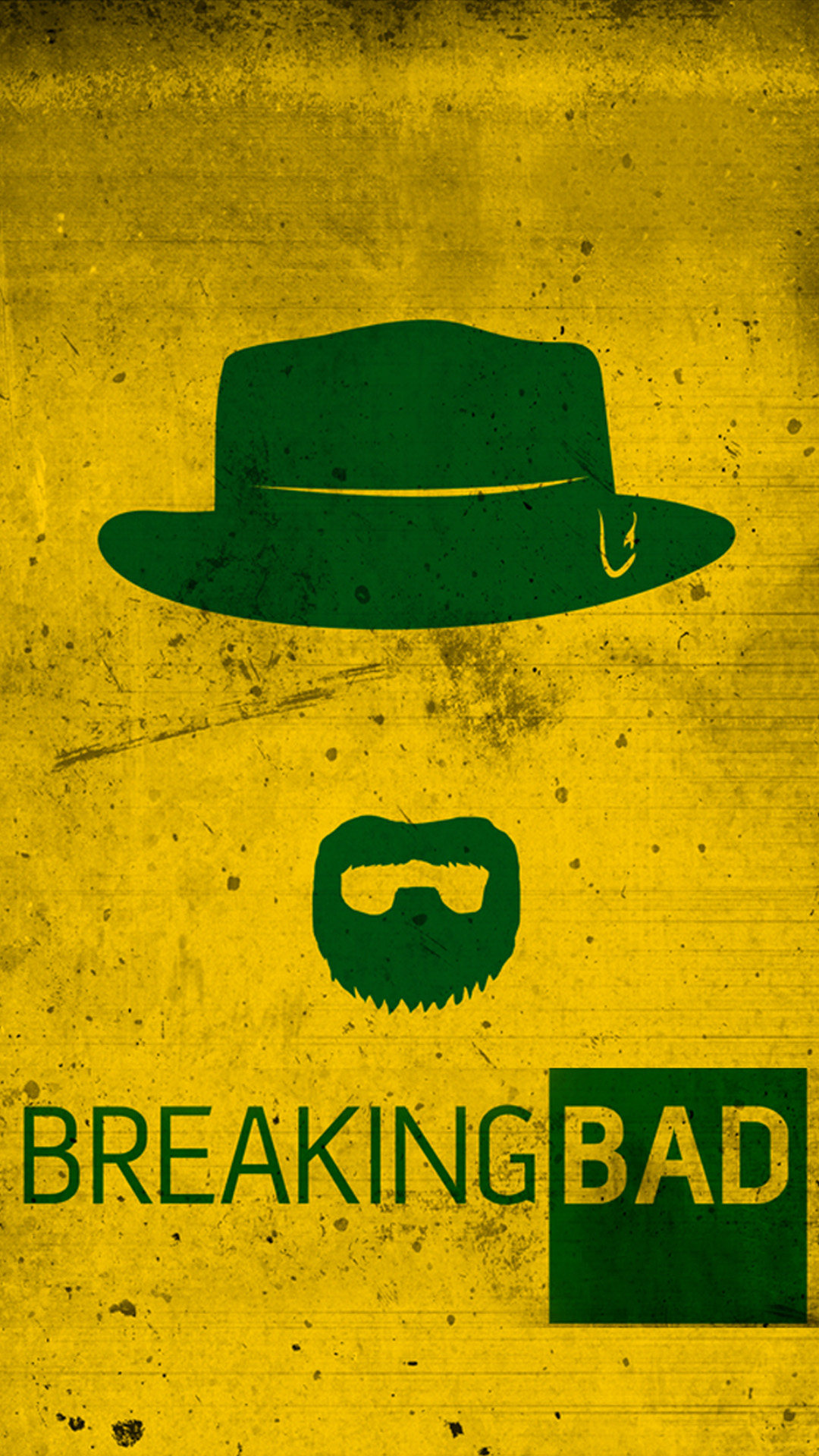Breaking Bad Android wallpaper