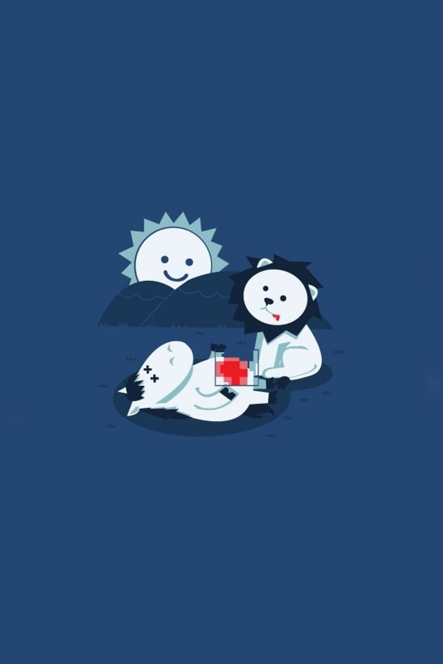 Funny 176 Android wallpaper