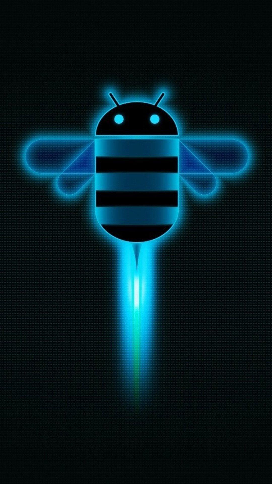 Funny 90 Android wallpaper