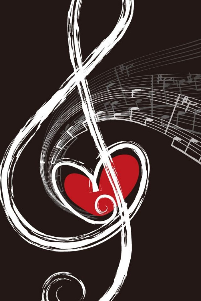 Music Love Android wallpaper