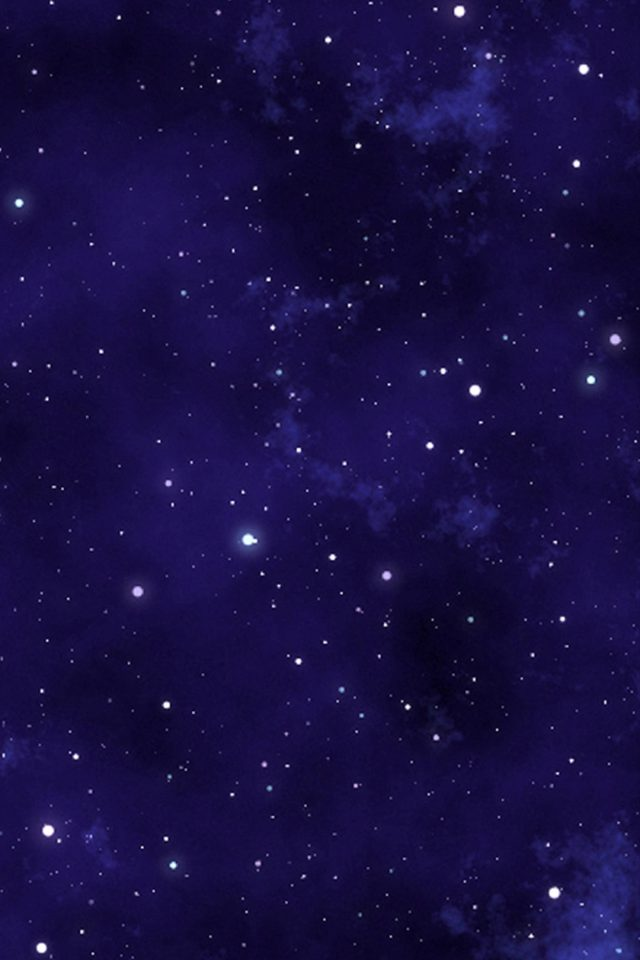 Space Stars Android wallpaper