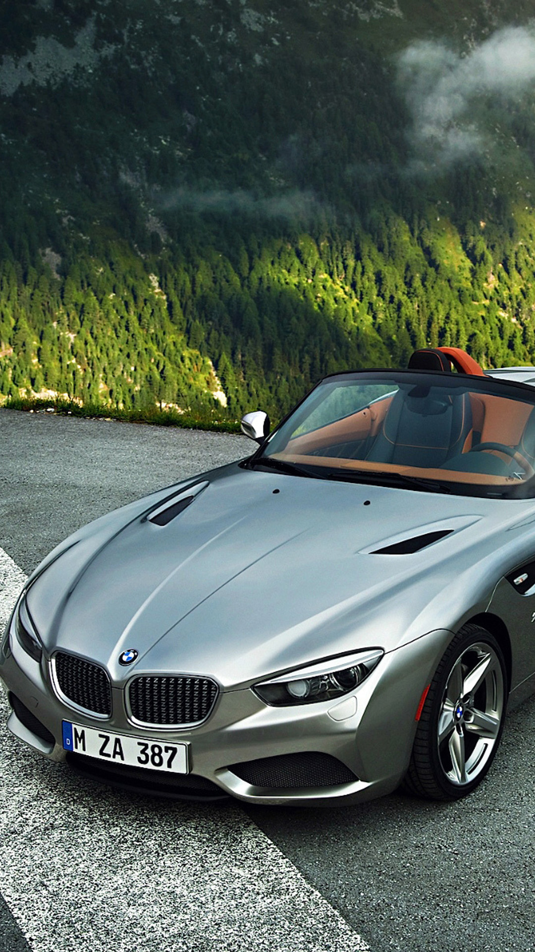 the latest bmw sports cars