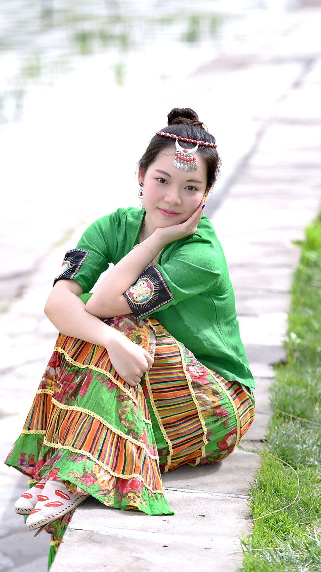 Suggest you Chinese cute girls images for
