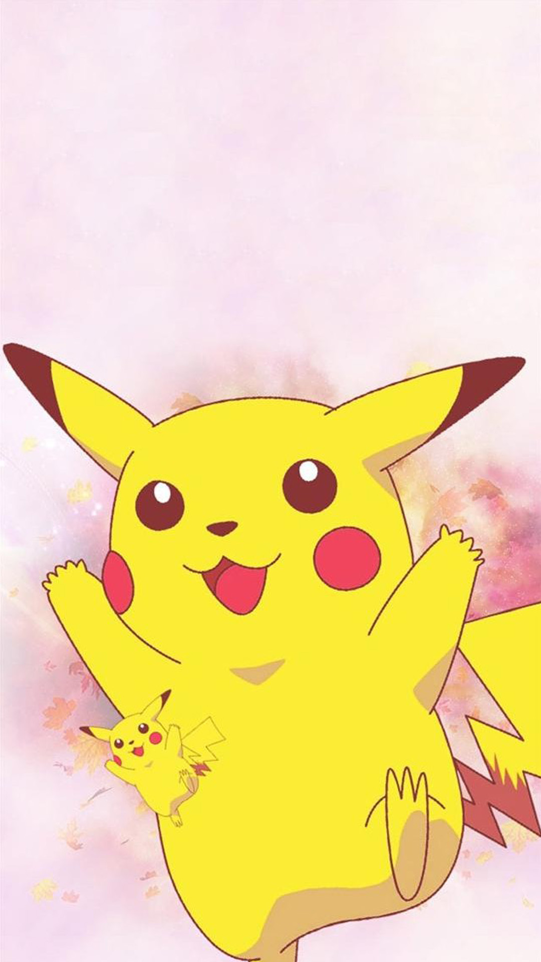 Pikachu Android Wallpaper Android Hd Wallpapers