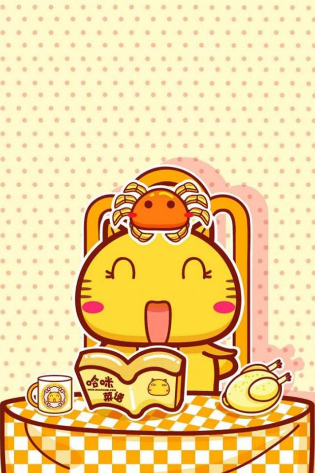 Cute   223 Android wallpaper