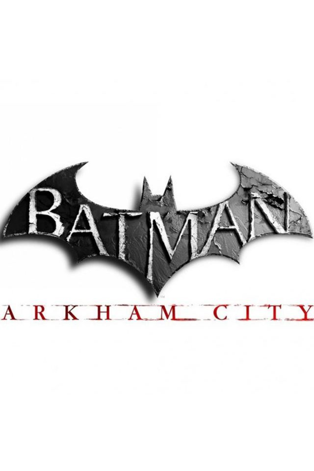 Batman Arkham City Android wallpaper