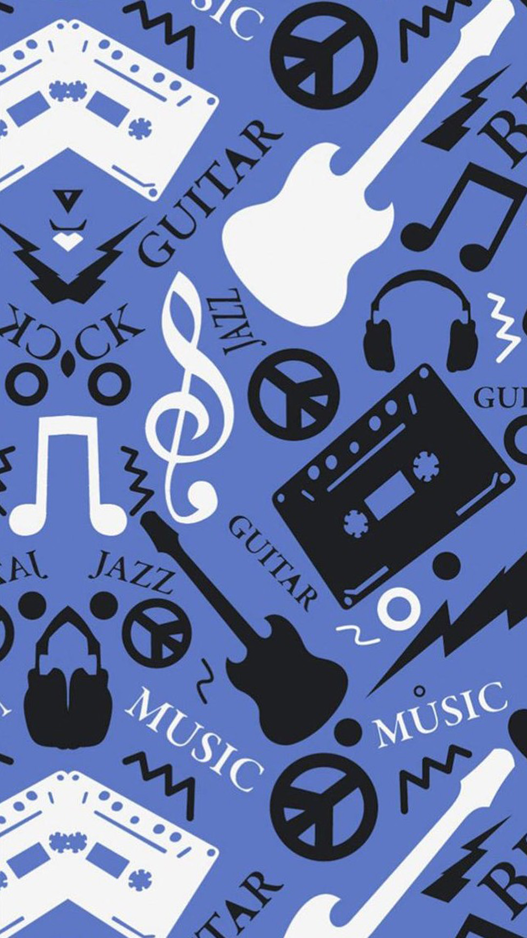 Download Wallpaper Music Pattern - Music-iPhone-6-Plus-Wallpaper-59  HD_335185.jpg