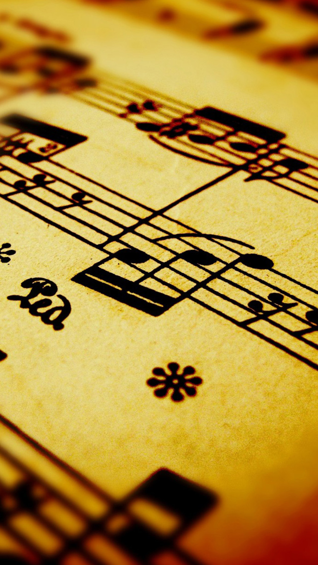 Music 81 Android Wallpaper