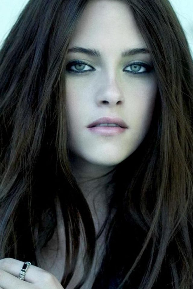 Kristen Stewart Android wallpaper