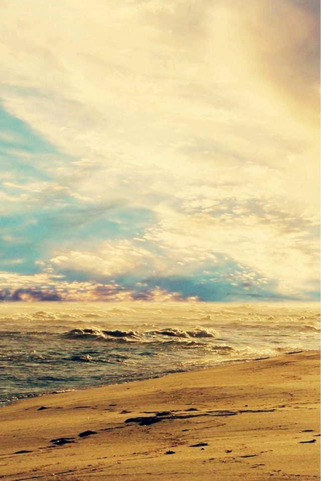 Beach   136 Android wallpaper