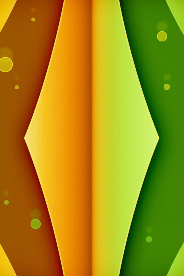 Colorful 127 Android wallpaper