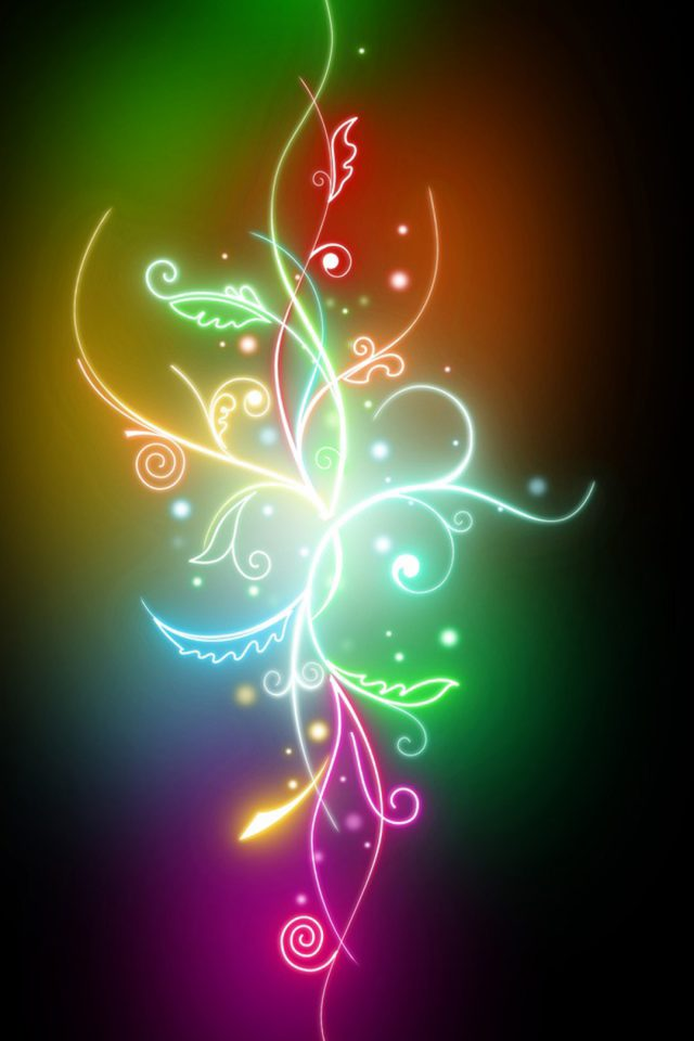 Colorful 132 Android wallpaper