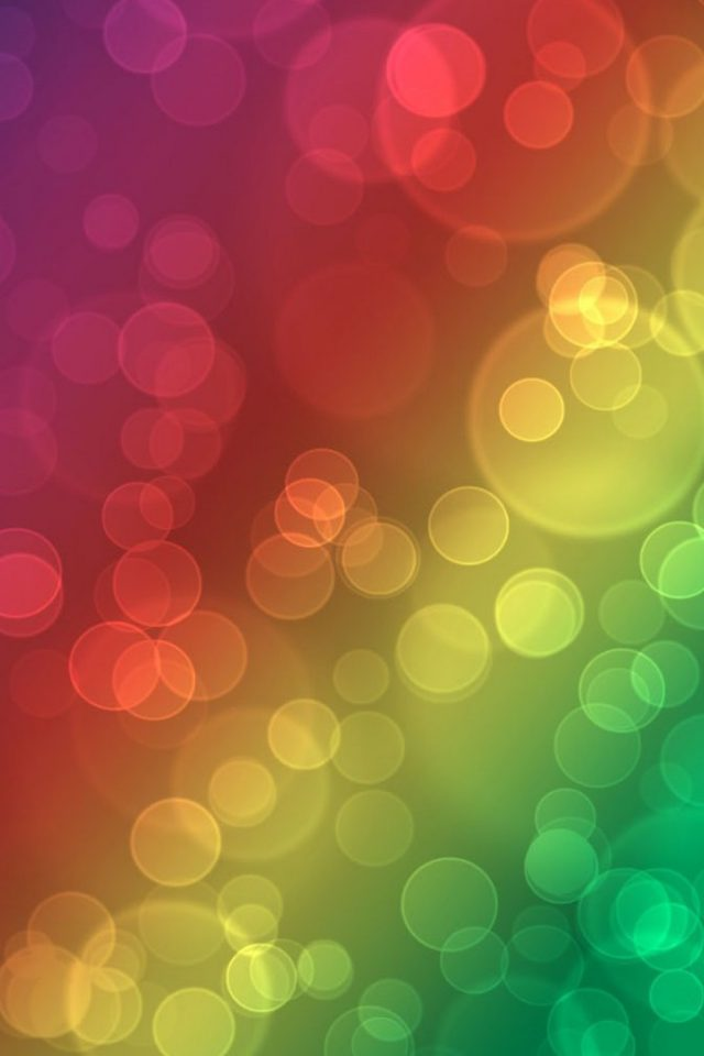 Colorful 166 Android wallpaper