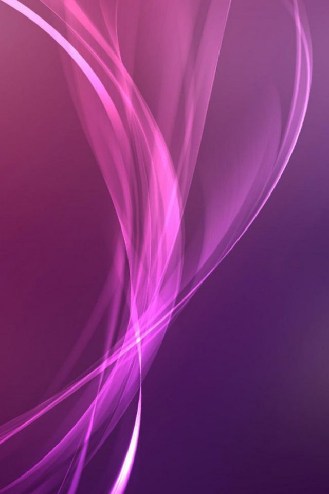 Colorful Purple Pink Android wallpaper