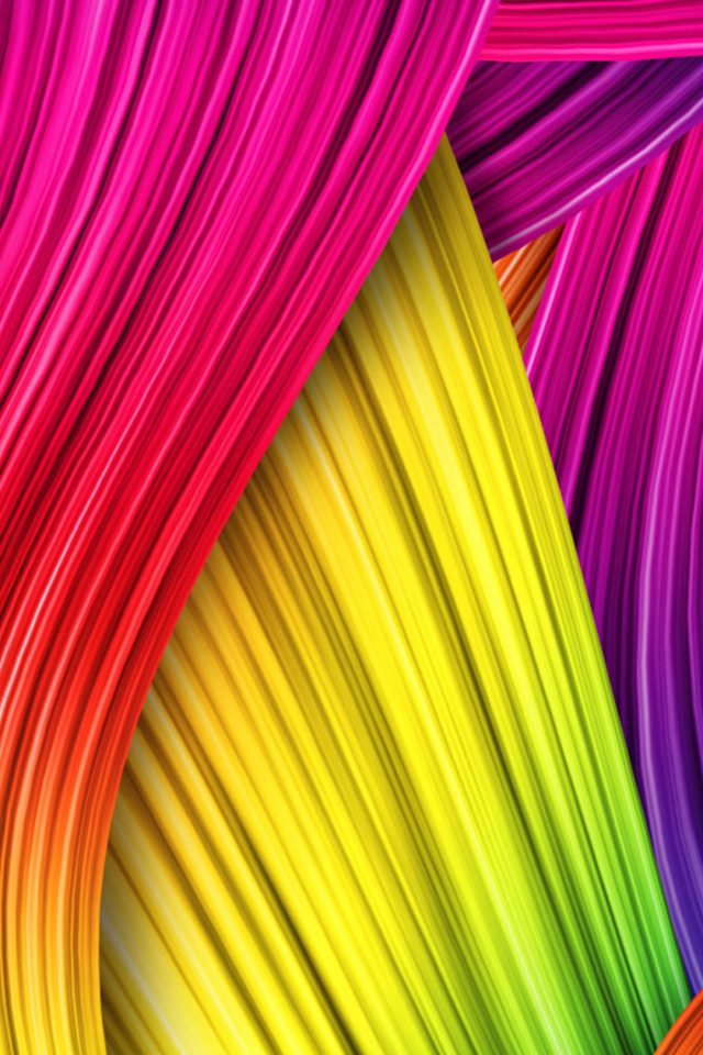 Colorful 266 Android wallpaper