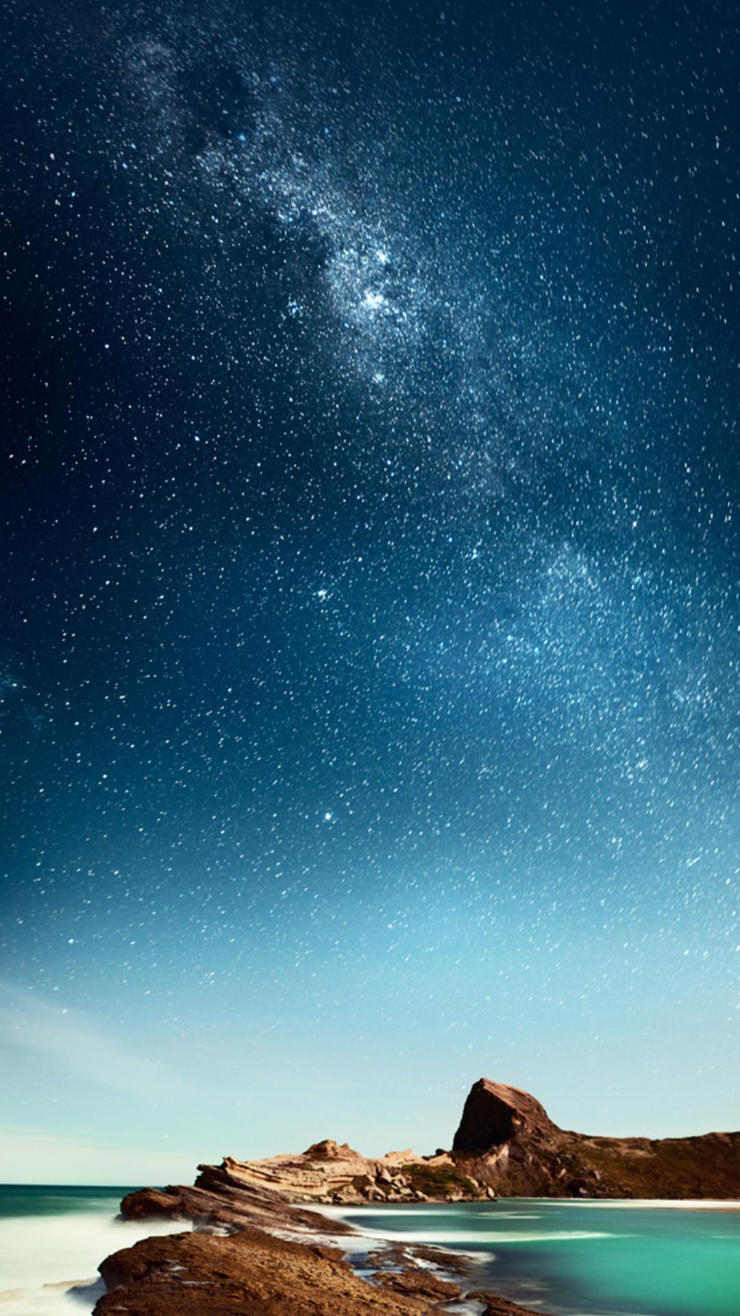 Starlight Android Wallpaper
