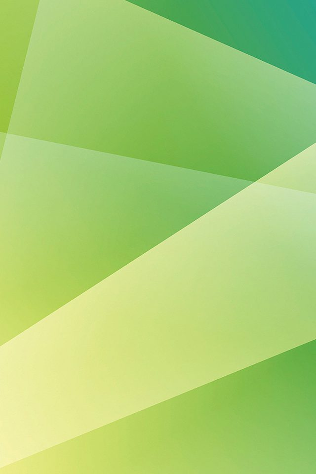 Geometry of the US Green Android wallpaper