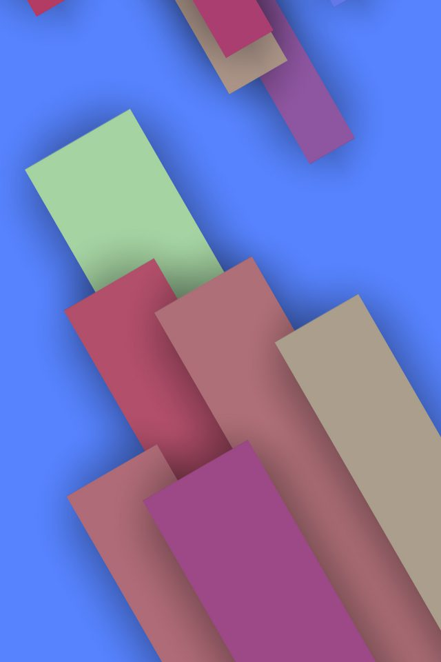 Good Geometry Graphics Android wallpaper