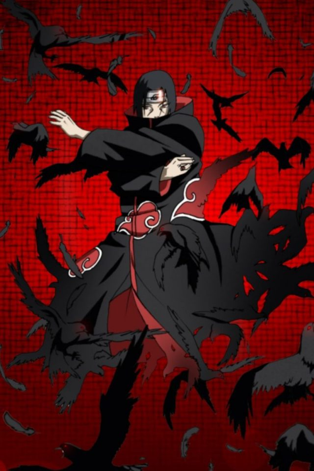 Itachi Android wallpaper