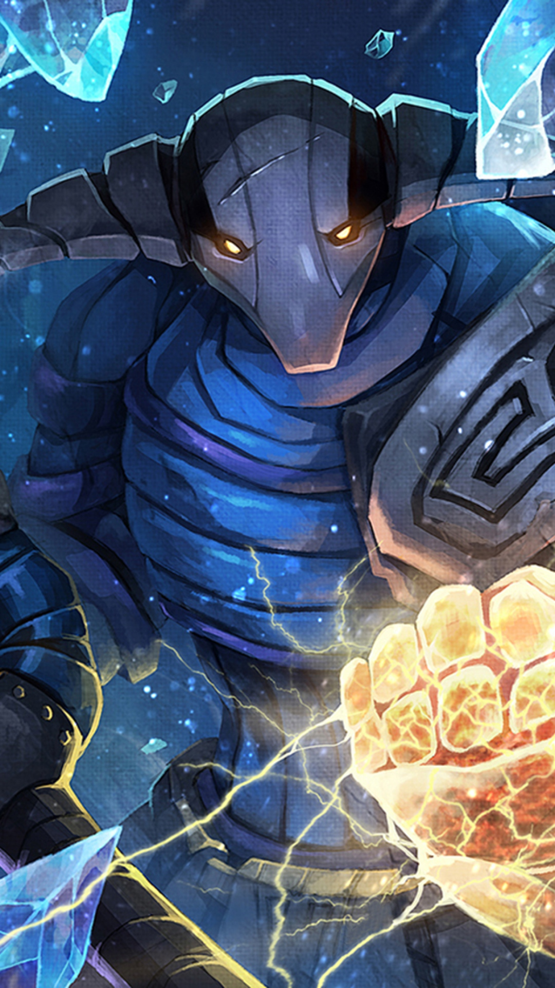 Dota 2 11 Android wallpaper - Android HD wallpapers
