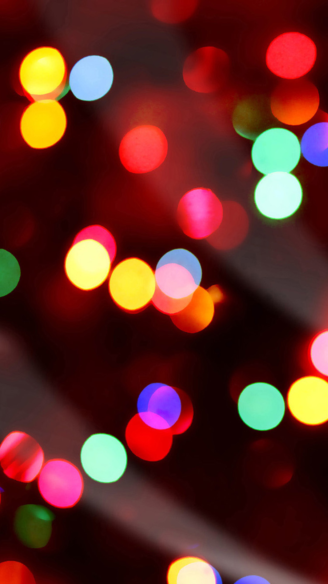christmas lights bokeh android wallpaper android hd wallpapers christmas lights bokeh android