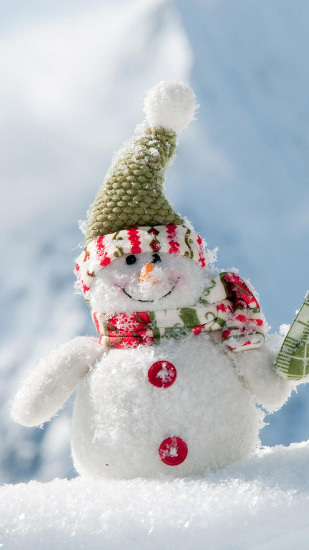 Fantastic Wallpaper Home Screen Christmas - Christmas-Snowman  Best Photo Reference_628226.jpg