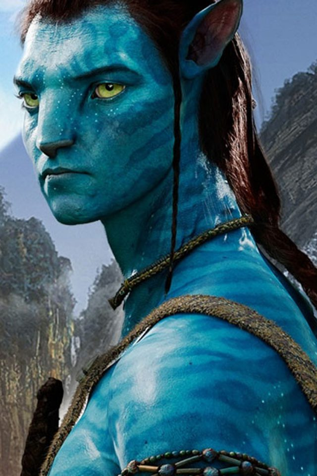 Avatar Actor Android wallpaper