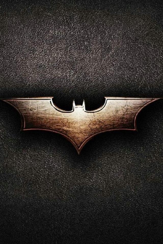 Bat Man 2 Android wallpaper