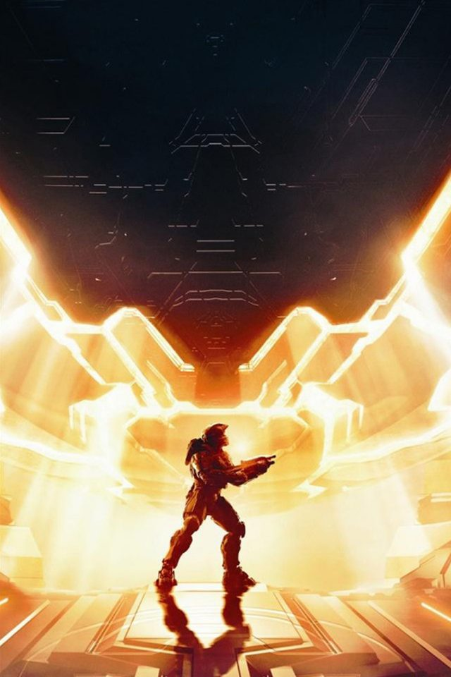 Halo Android wallpaper