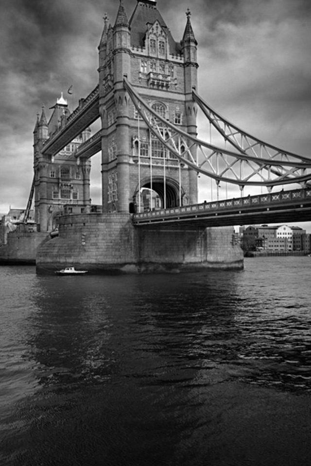 London Bridge Android wallpaper