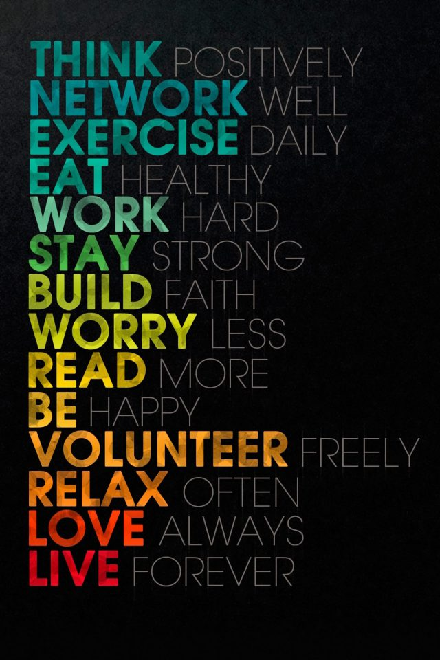 Motivation Inspiration Quote Android wallpaper