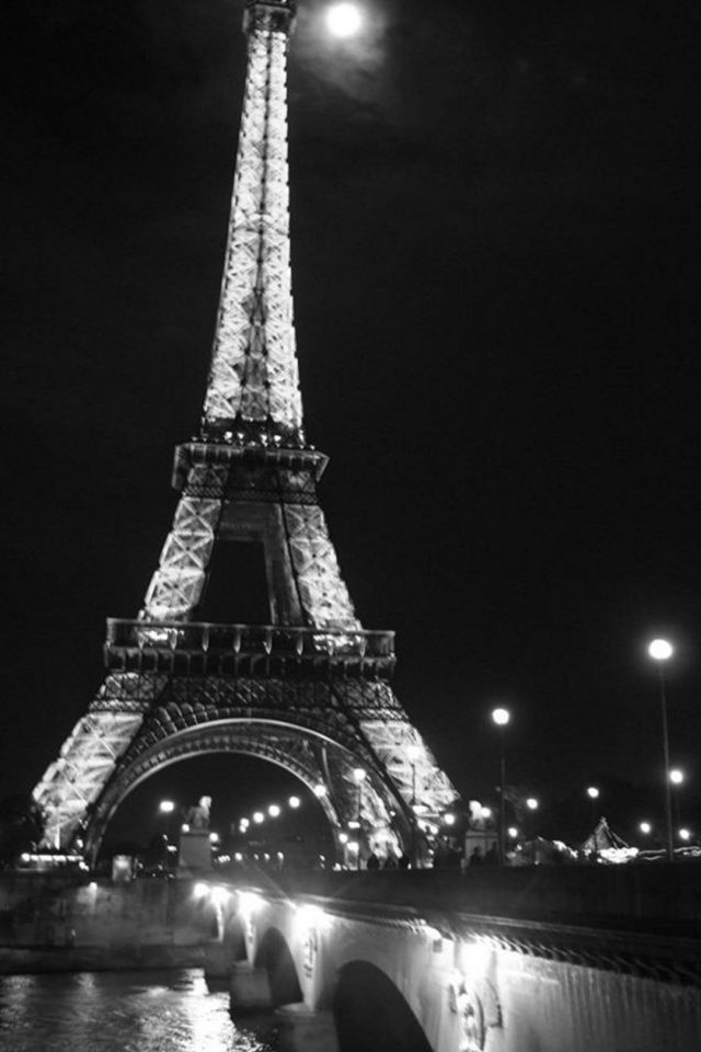 Paris Eiffeltower Android wallpaper