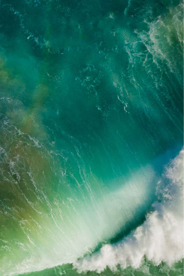 iPhone iOS 10 Android wallpaper