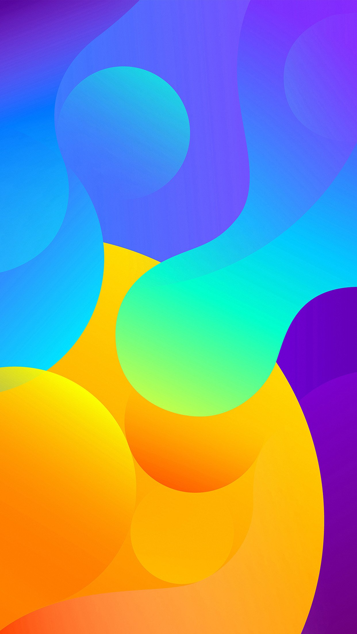 abstract art color basic background pattern android wallpaper