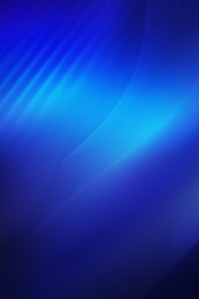 Abstract Blue Light Pattern Android wallpaper