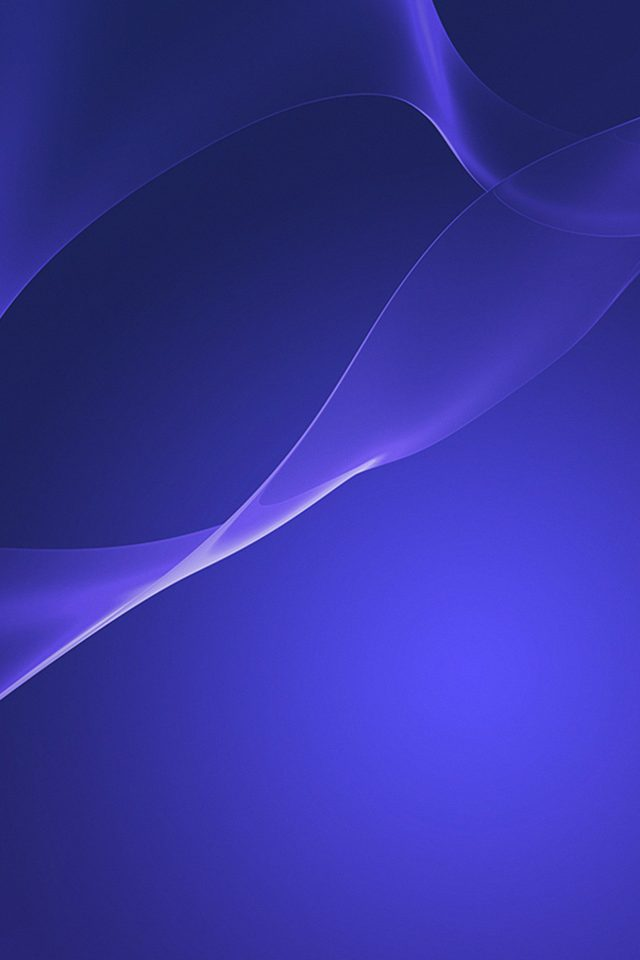 Abstract Blue Rhytm Pattern Android wallpaper