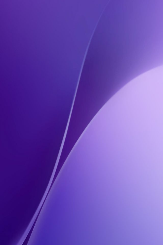Abstract Lines Purple Galaxy Pattern Android wallpaper