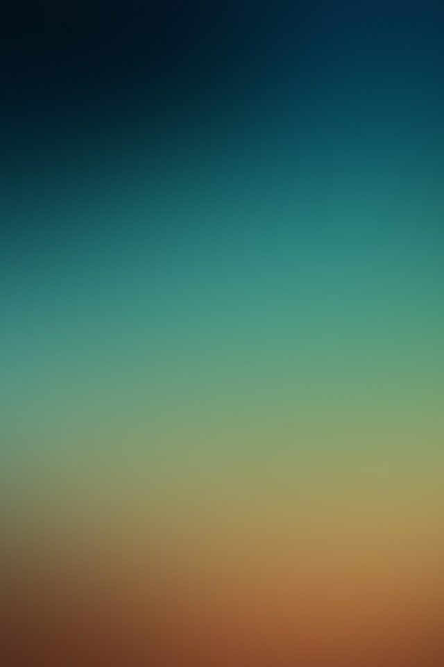 Abstract Morning Gradation Blur Android wallpaper