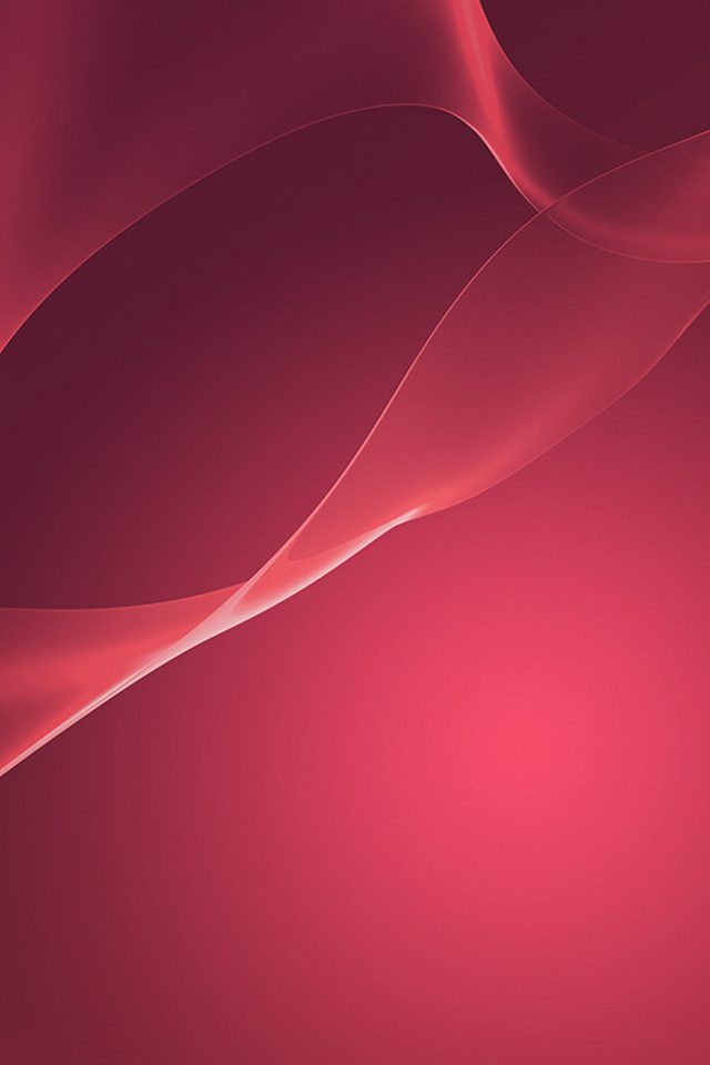 Abstract Red Rhytm Pattern Android wallpaper