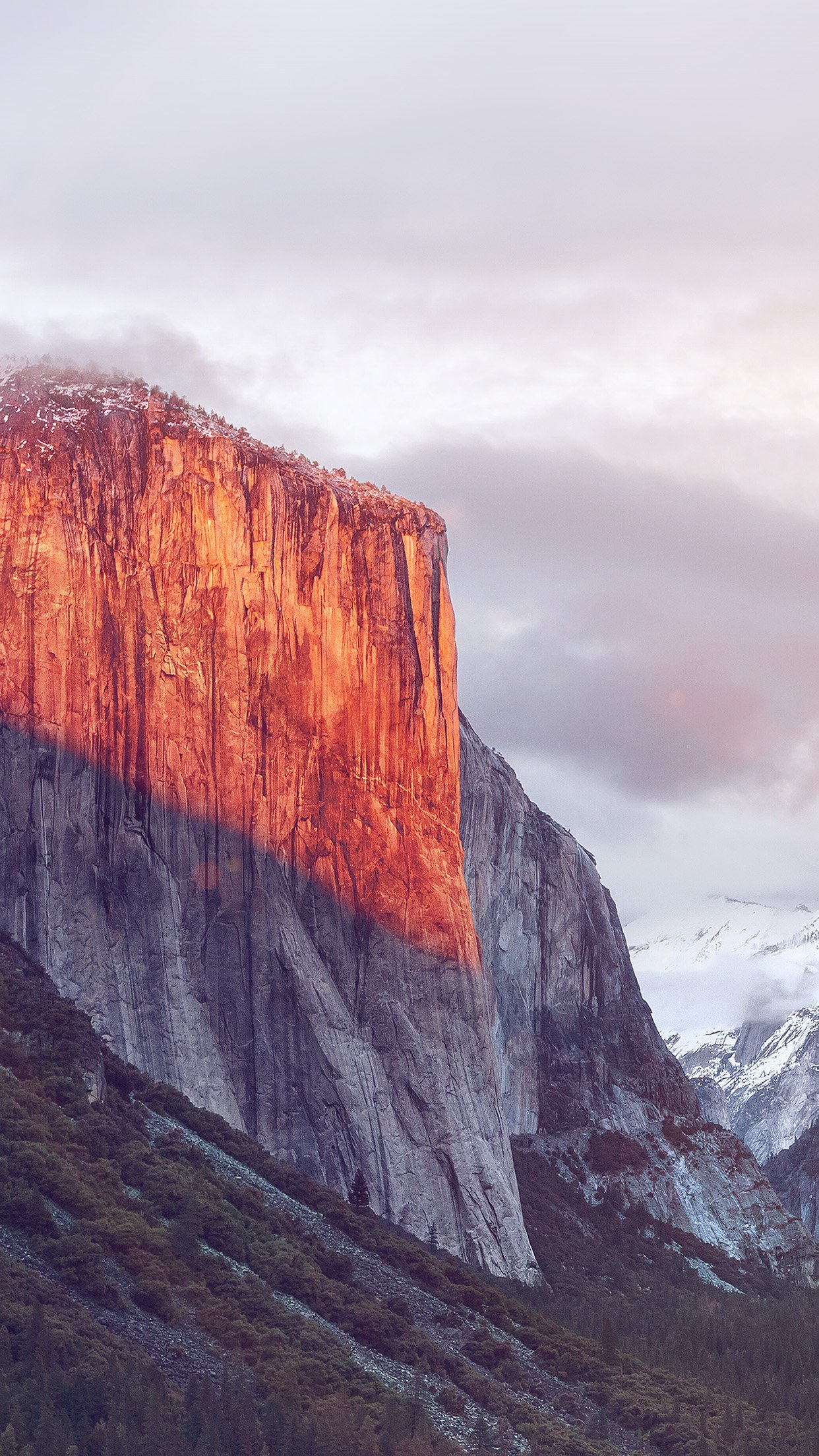 Good Wallpaper Apple Nature - Apple-El-Capitan-OSX-Mac-Mountain-Wwdc-Nature-Flare  2018_3310056      .jpg
