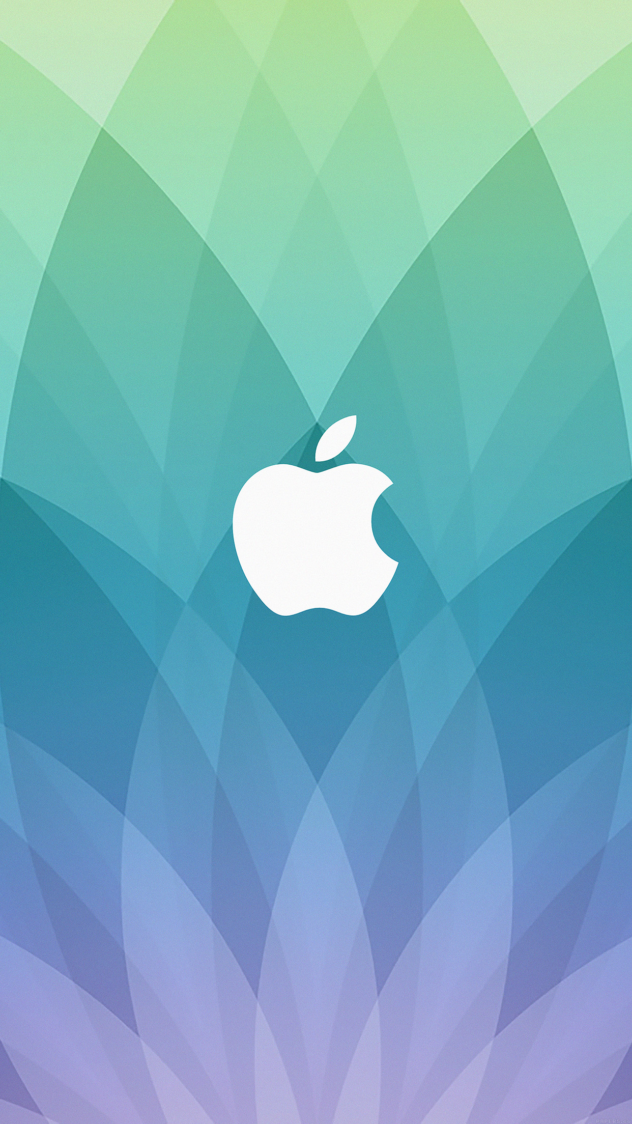 Apple Event March 2015 Pattern Art Android wallpaper