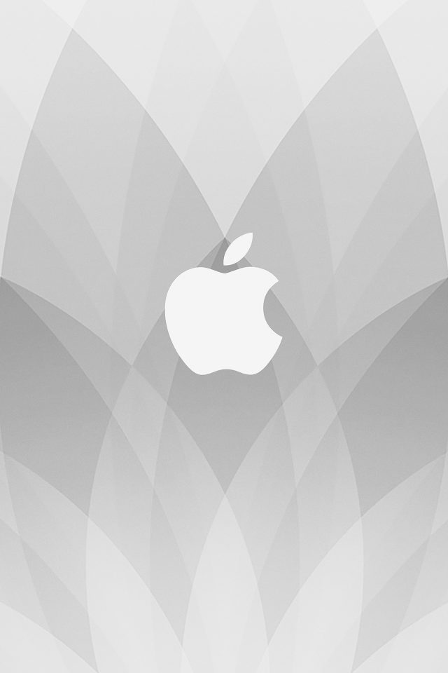 Apple Event March 2015 White Pattern Art Android wallpaper