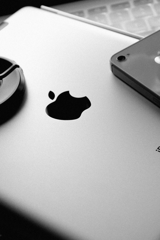 Apple Products Art Android wallpaper