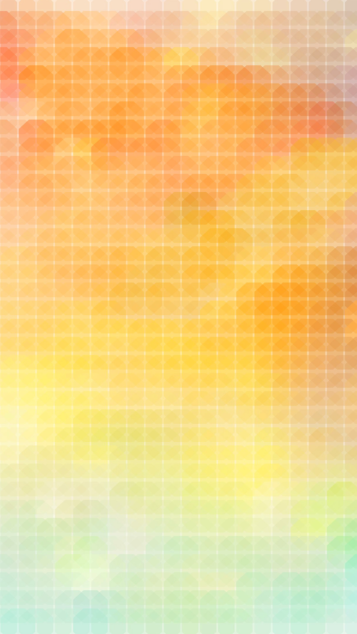 Bokeh Digital Abstract Art Pattern Android wallpaper
