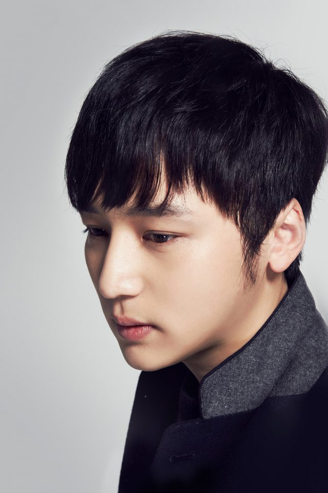 Byun Yo Han Kpop Film Star Android wallpaper